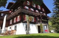 Ferienhaus Chalet Riedji Image