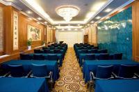 Jinyuan Grand Hotel Shijiazhuang Image