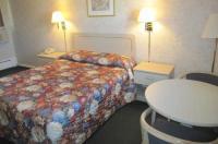Embassy Inn Motel Ithaca Image