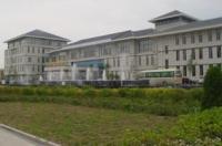 Lianyungang Dong Yuan International Hotel Image