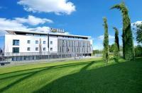 One Hotel Bergamo Image
