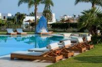 Socrates Hotel Malia Beach Image