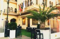 Hotel Juan Carlos I Image