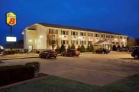 Super 8 Motel - Pittsburg Image