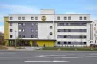 B&B Hotel Darmstadt Image