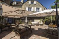 Logis Hotel Au Relais Aspois Image