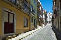 Portugal Ways Bairro Alto Apartments Image