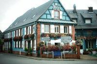 Logis Hotel Aux Comtes De Hanau Image