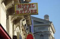Hotel des Belges Image