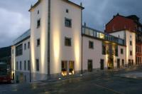 Hotel Palacio de Merás Image
