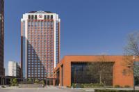 Sheraton Hohhot Hotel Image