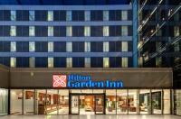 Hilton Garden Inn Frankfurt Airport Image