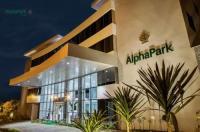 AlphaPark Hotel Image