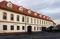 Hotel Rychta Netolice Image