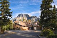 HI-Banff Alpine Centre Image