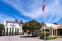 Residence Inn By Marriott Palo Alto Menlo Park Image