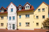 Hotel & Restaurant Hugenottengarten Image