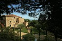 Hotel Castell de L'Oliver Image
