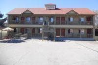 Ute Motel Image