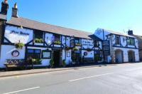 Ye Olde Cheshire Cheese Inn Image