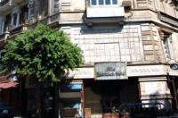 Nile Zamalek Hotel Image