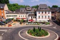 Hotel Saarburger Hof Image
