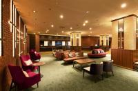Hotel Higashinihon Morioka Image