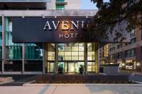 Avenue Hotel Canberra Image