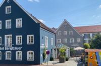 Hotel Bergbauer Image