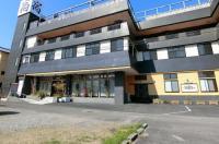 Yurakuan Miyazaki Hotel Image