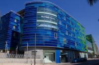 Comfort Hotel Centre Del Mon Perpignan Image