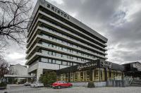 Top Guennewig Hotel Bristol Bonn Image