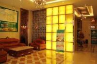 Greentree Inn Jiangsu Changzhou Niutang Yabang Express Hotel Image