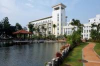 Golden Height Hotel Image