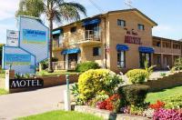 Abel Tasman Motel Image