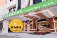 Kiwi Express Hotel - Feng Chia Image