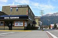 Hotel Squamish Image