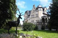 Schlosshotel Stecklenberg Image