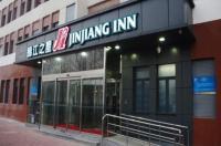 Jinjiang Inn Tianjin Konggang Branch Image