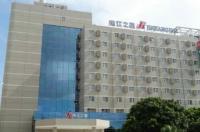 Jinjiang Inn Beihai Beibuwan Square Branch Image
