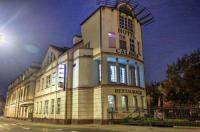 Hotel Calisia Image