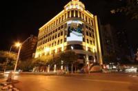 Jinjiang Inn Urumqi Hongqi Road Branch Image