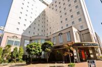 Apa Hotel Obihiro-Ekimae Image
