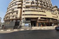 Sun Hostel Cairo Image