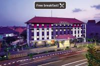 Amaris Hotel Teuku Umar Image