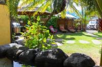 Nalu Kai Lodge Paia Hotel Image