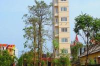 Nam Long Plus Hotel Image