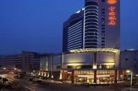 China Hotel Wuxi Image