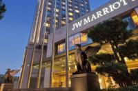 JW Marriott Hotel Hangzhou Image