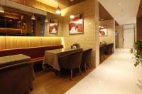 Century Star Urumqi Changjiang Road Hotel Image